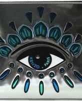Kenzo Keno Silver Paris Eye Pochette