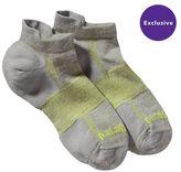 Patagonia Lightweight Merino Run Anklet Socks