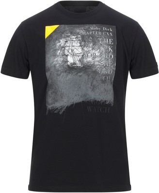RRD T-shirts