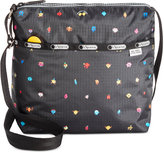 Le Sport Sac Mr. Men & Little Miss Collection Cleo Small Crossbody