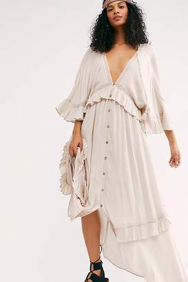 The Endless Summer Paradiso Maxi Dress