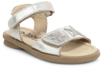Old Soles Baby's, Little Girl's & Girl's Star-Born Leather Sandals