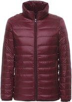 CHERRY CHICK Men's Packable Down Jacket