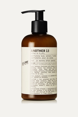 Le Labo Another 13 Body Lotion, 237ml - one size