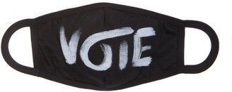 Vince Camuto Vote Cloth Face Mask