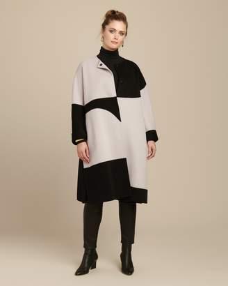 Marina Rinaldi Tipico Coat