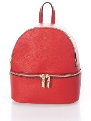 Giorgio Costa Dollaro Leather Backpack