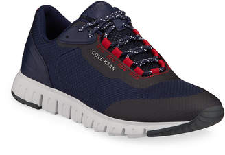Cole Haan Grand Sport Lightweight Knit Trainer Sneakers