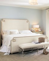 Bernhardt Ophelia Upholstered King Bed