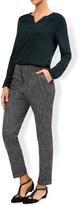 Monsoon Taylor Tweed Trouser