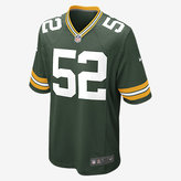Nike NFL Green Bay Packers Game Jersey (Clay Matthews) Kids' Football Jersey