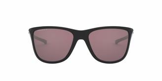 Oakley Women's OO9362 Reverie Square Sunglasses