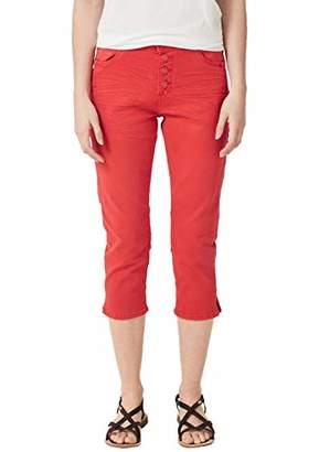 S'Oliver Women's 14.904.72.2333 Skinny Jeans