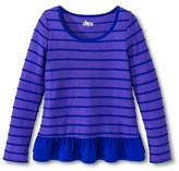 Circo Girls' Long Sleeve T-Shirt