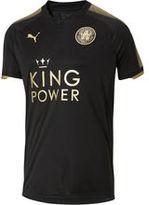 Puma 2017/18 Leicester City Away Replica Jersey