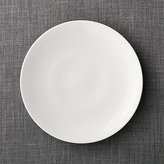 Crate & Barrel Bennett Dinner Plate