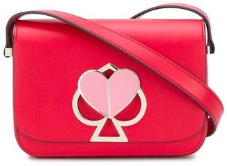 Kate Spade Nicole Twistlock Small bag