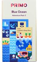 Ocean Primo Toys Map & Story Book