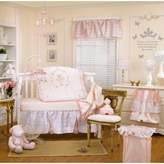 CoCalo Window Valance in Fairytale Princess