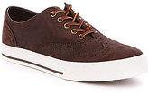 Polo Ralph Lauren Men s Vultan Wingtip Sneakers