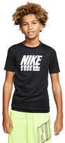 Nike Big Kid Boys Short Sleeve T-Shirt