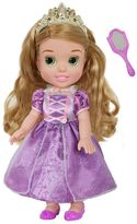 Disney Princess My First Toddler Rapunzel Doll
