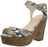 Marc Fisher Women's Calia3 Wedge Sandal