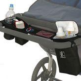 J L Childress Double CoolTM Double Stroller Console