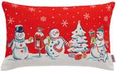Cath Kidston Snowmen 30 x 50 Cushion