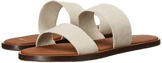 Sanuk Yoga Gora Gora (Natural) Women's Sandals