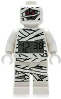 Lego Monster Fighters Mummy Minifigure Alarm Clock