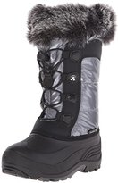 Kamik Solstice Snow Boot (Toddler/Little Kid/Big Kid)