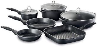 Baccarat Granite Cookware Set 6 Piece