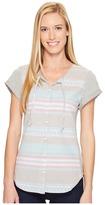 Woolrich Glenview Hybrid Shirt Women's Clothing