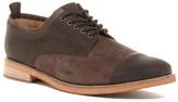 J Shoes Sierra Cap Toe Derby