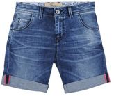 John Galliano Denim bermudas