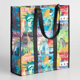 Cost Plus World Market Travel Tote Bag