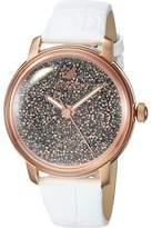 Swarovski Crystalline Hours Watch Watches