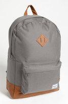 Herschel Men's 'Heritage' Backpack - Black
