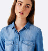 Sofi Denim Shirt