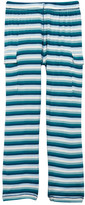 Kickee Pants Striped Cargo Pant (Baby & Big Boys)