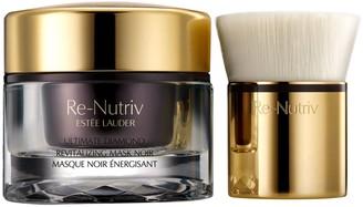 Estee Lauder Re-Nutriv Ultimate Diamond Revitalising Mask, Noir, 50ml