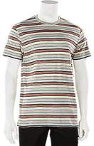 HUF Men's Off Shore Stripe Tee