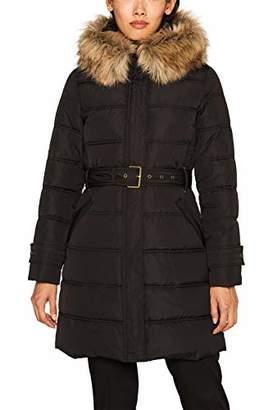 Esprit Women's 099Ee1G007 Coat,L