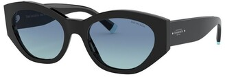 Tiffany & Co. 0TF4172 1531172006 Sunglasses