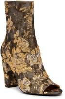 Jessica Simpson Elara Jacquard Open Toe Boot