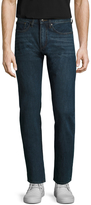 Brooks Brothers Men's Cotton Straight Jeans