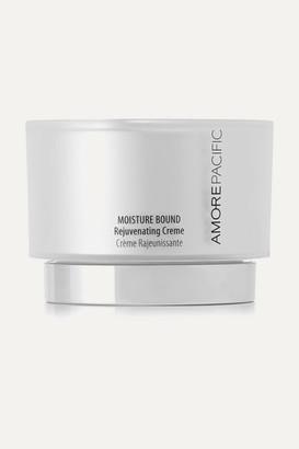 Amore Pacific Moisture Bound Rejuvenating Creme, 50ml - Colorless