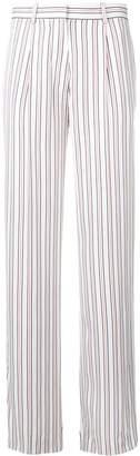 Victoria Beckham fluid pyjama trousers
