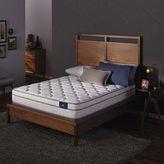 Serta Perfect Sleeper Alderway Eurotop - Mattress + Box Spring